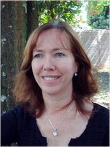 Tina Beckett
